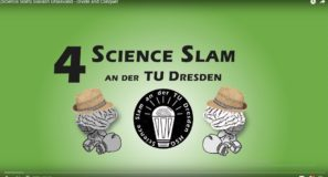 4. Science Slam