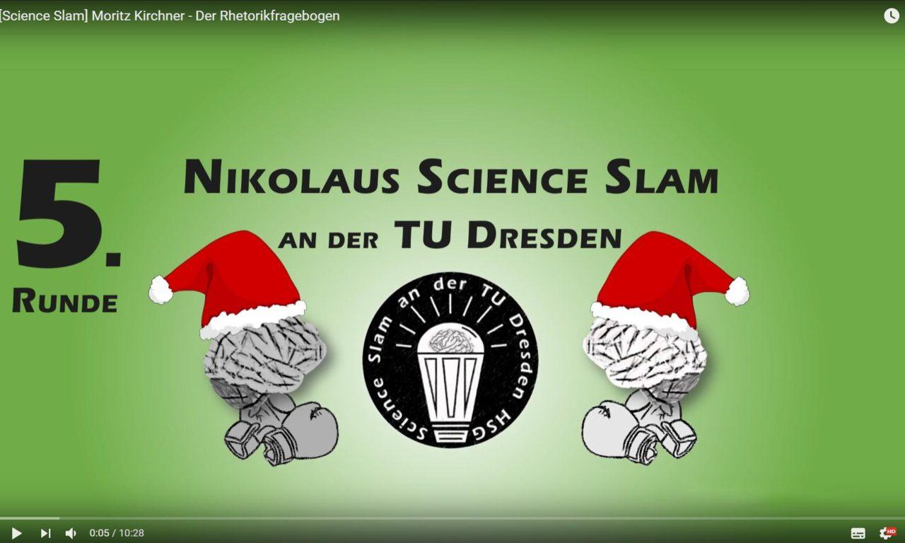 5. Nikolaus-Science-Slam