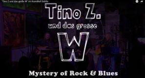 Tino Z und das große W
